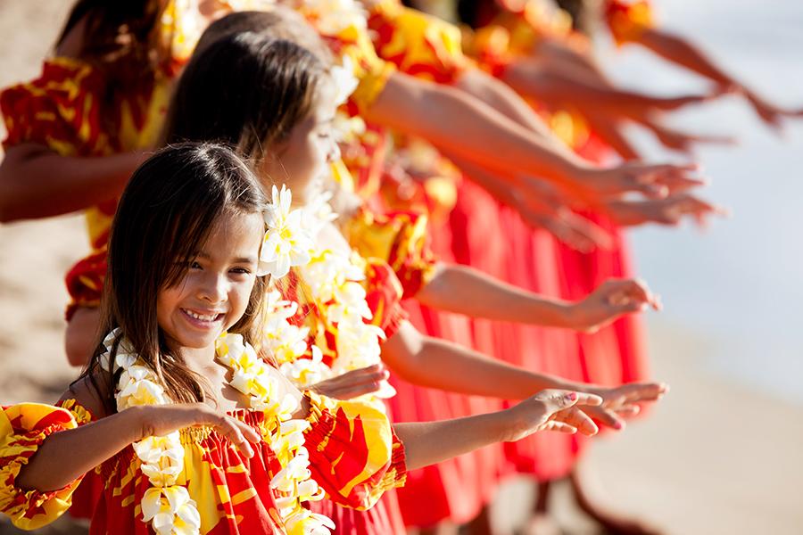 Aloha Days