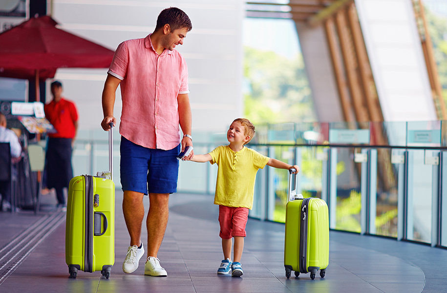 packing tips to make every vacation start smoothly
