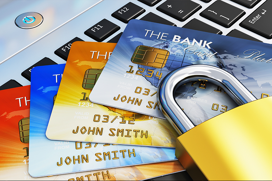 5 Smart Tips for Online Financial Safety - AAA Financial