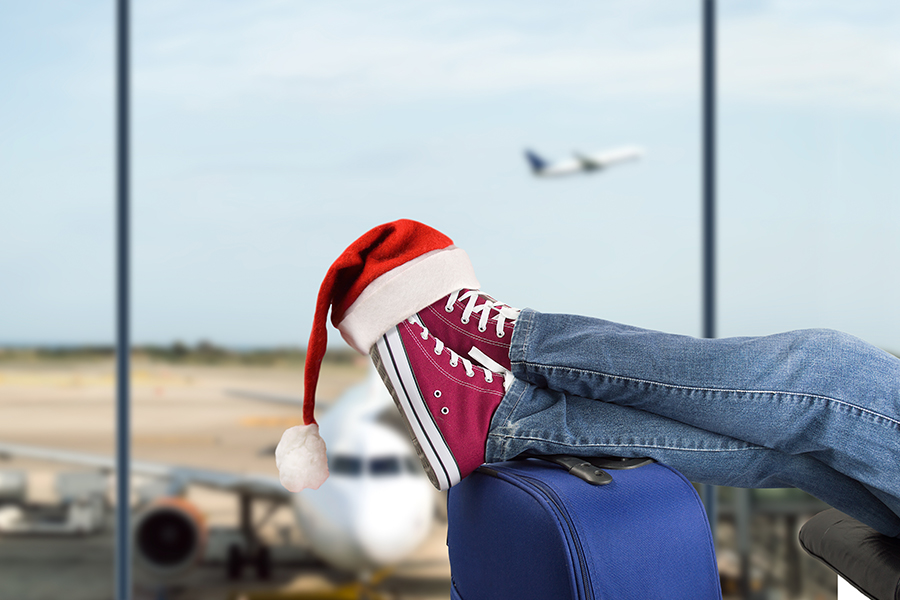 5 Tips to Make Holiday Air Travel Easier