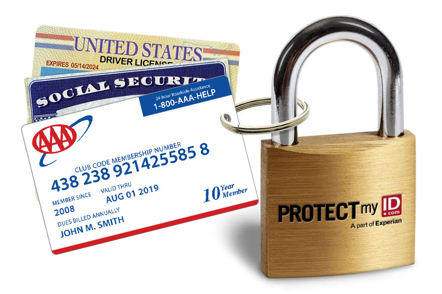 Don't Wait for Thieves to Steal Your Personal Information