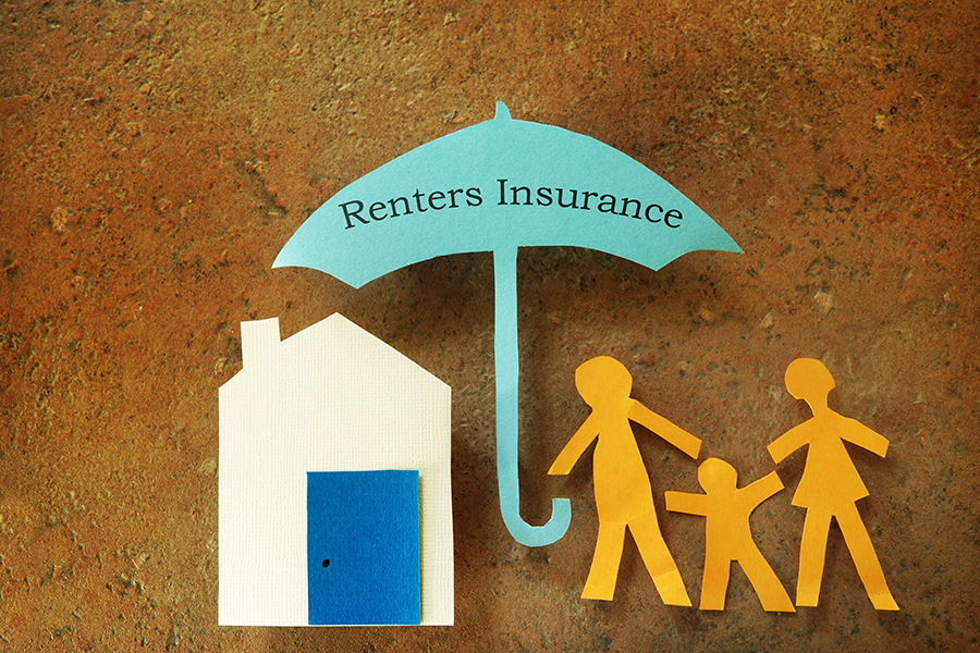 Stay Protected with Renters Insurance