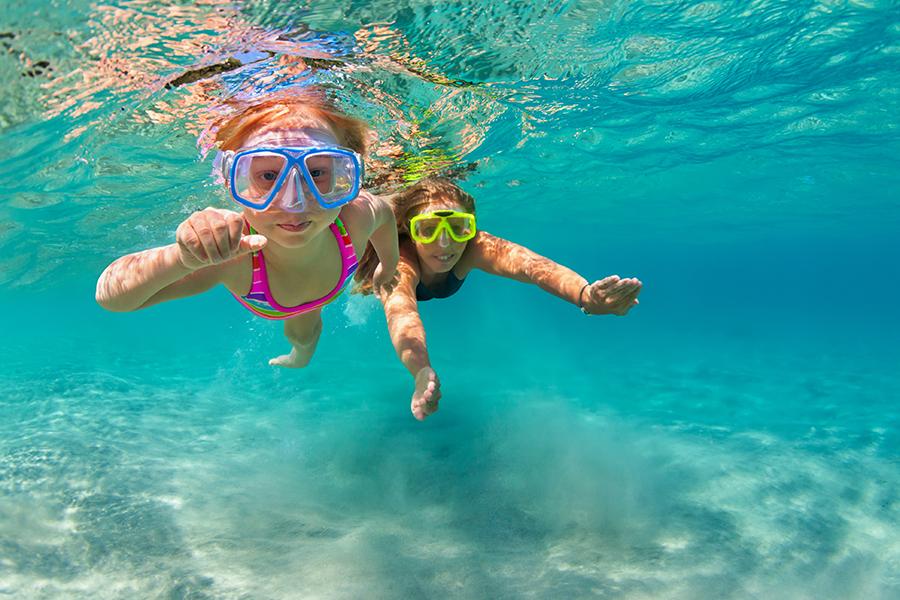 """Carnival """"Fun Ships"""" Make Family Vacations Great"""