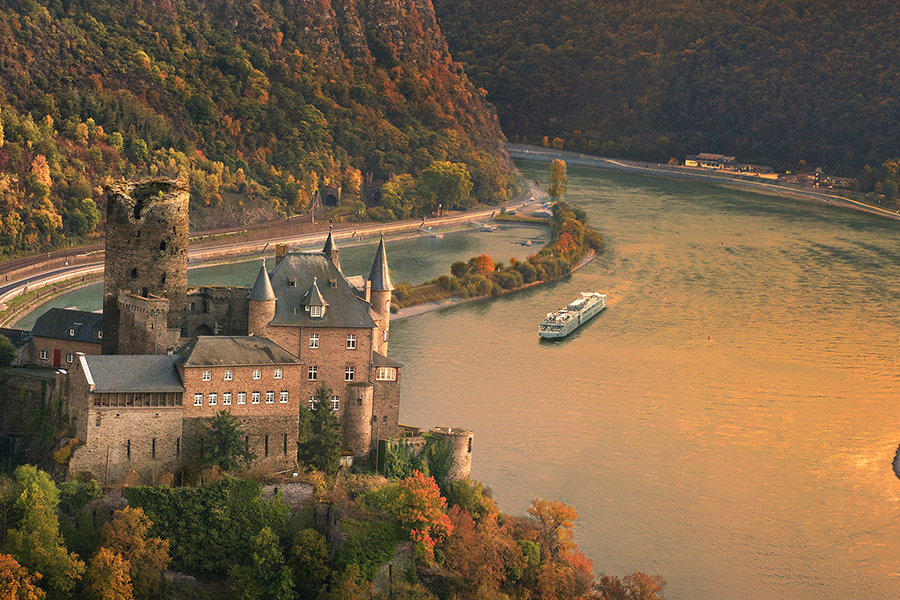 Why River Cruise?