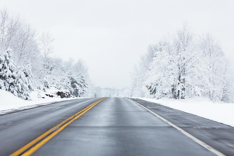 Winter Driving Quiz - AAA Automotive