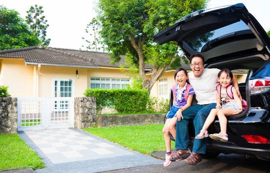 AAA Home Insurance