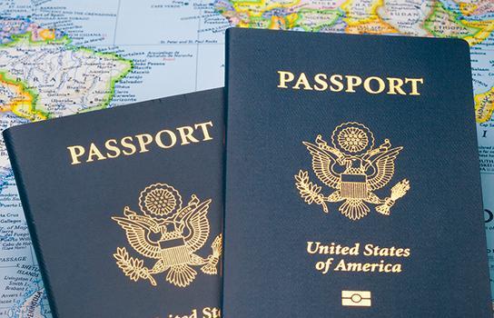 Passport & Passport Photo Information at AAA Travel