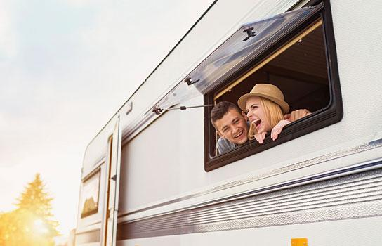 AAA RV, Watercraft, and Motorcycle Insurance