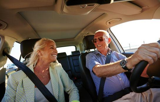 Senior Driving Resources