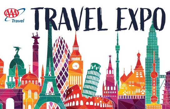 2018 Travel Expo, Presented by AAA Travel