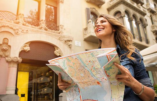 TripTik® Travel Planner, Maps, and TourBook® Guides