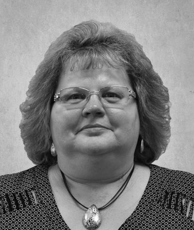 Genny Russell - AAA Travel Agent