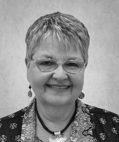 Joyce Robertson - AAA Travel Agent