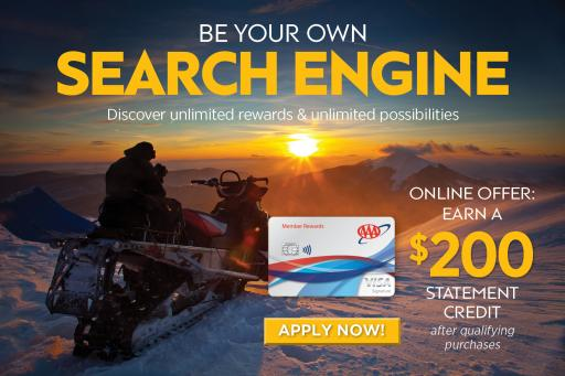 Bank of America Offer - AAA