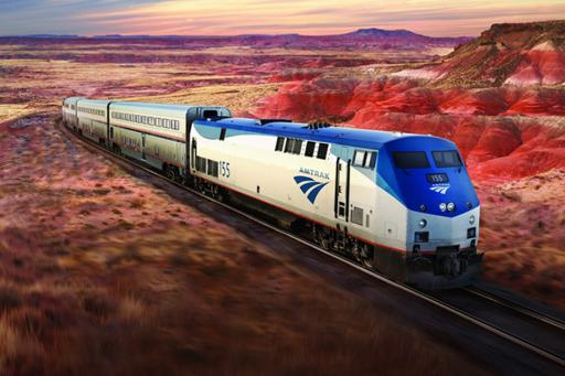 Amtrak Vacations - AAA Travel