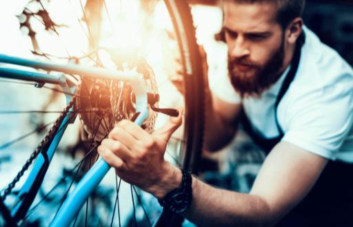 AAA Bicycle Roadside Assistance