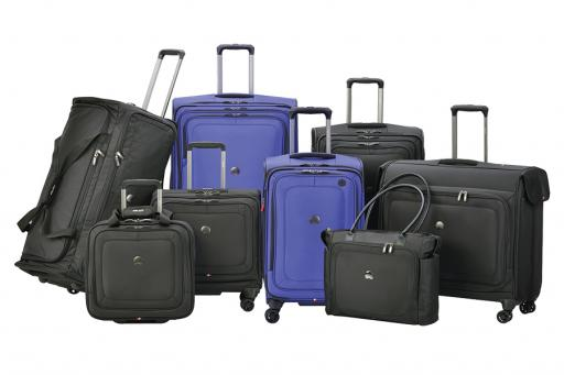Delsey Luggage Store
