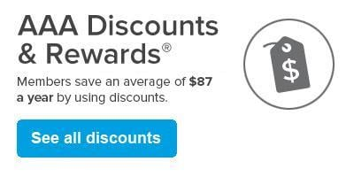 Discounts and Rewards