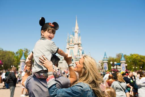 Disney Month at AAA Travel