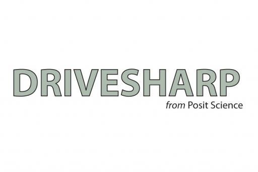 DriveSharp