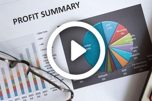 Financial Videos