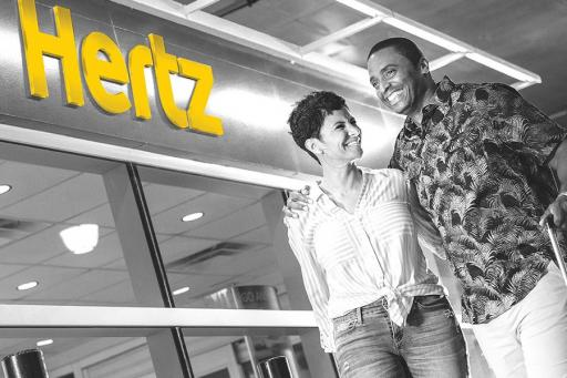Hertz Rental Cars - AAA Travel