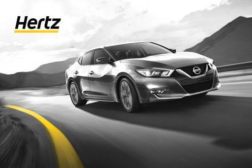 Hertz Car Rentals - AAA Travel