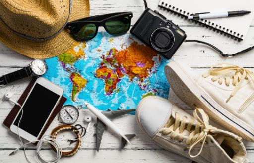 International Travel Planning