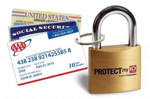 Help Safeguard Your Identity Today - ProtectMyID