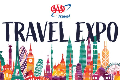 Travel Expo - Presented by AAA Travel