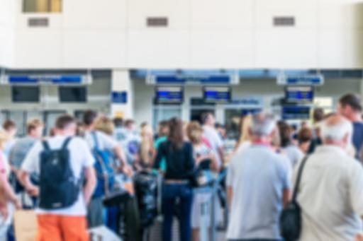 TSA Pre✓® Enrollment Event - AAA Travel