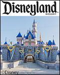 Disneyland Resort - Multi-Day Tickets with MaxPass - AAA