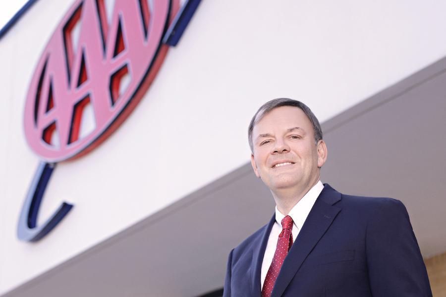AAA Southern Pennsylvania Chairman & CEO, Leon Barber