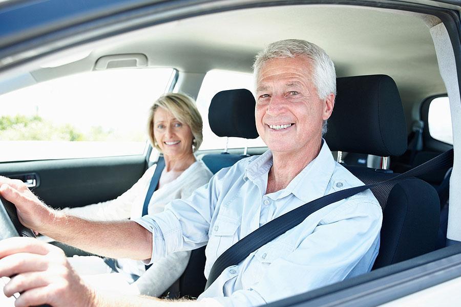 Traffic Safety Programs