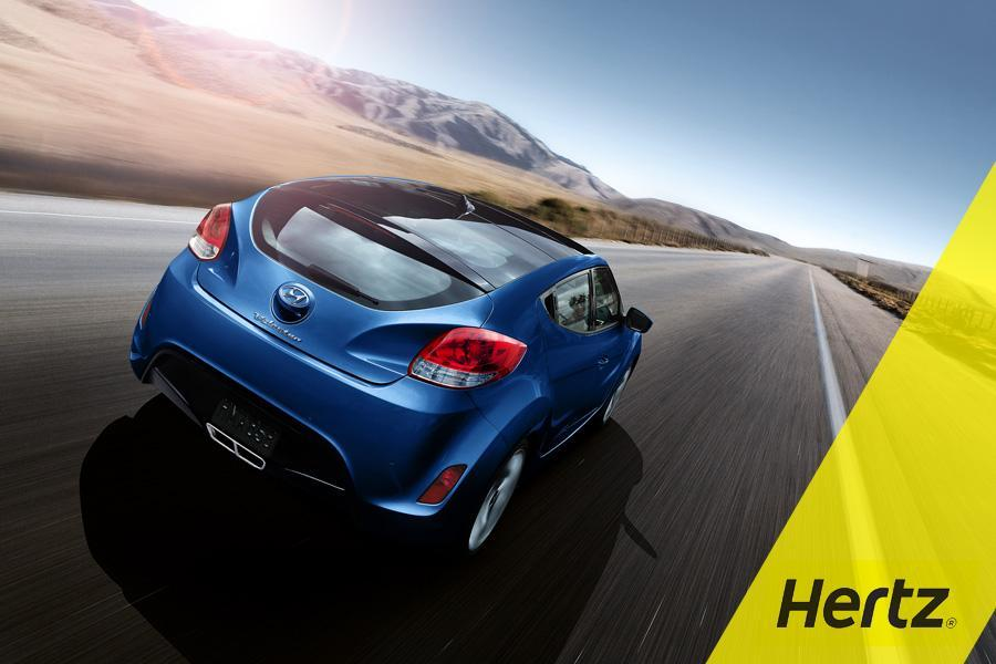 Hertz Car Rentals - AAA Travel