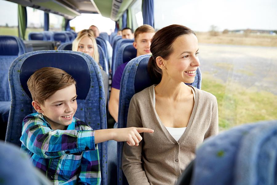 AAA Motorcoach Trips