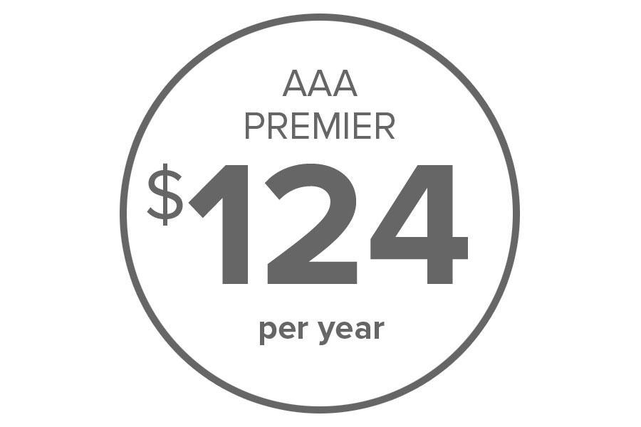 AAA Premier Membership