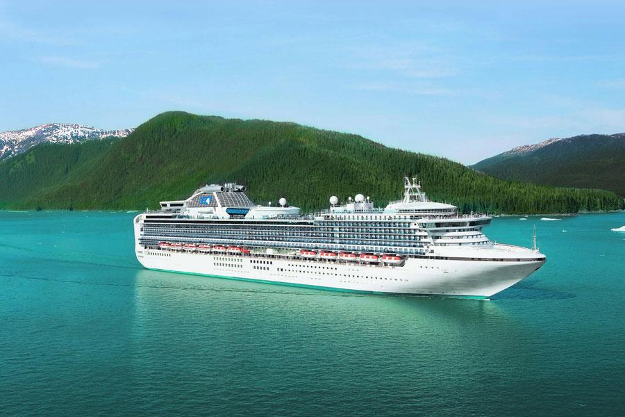 Princess Cruises - Anniversary Sale