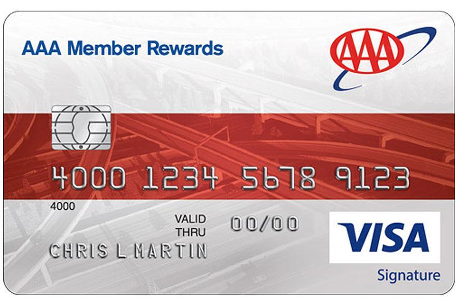 AAA Credit Card