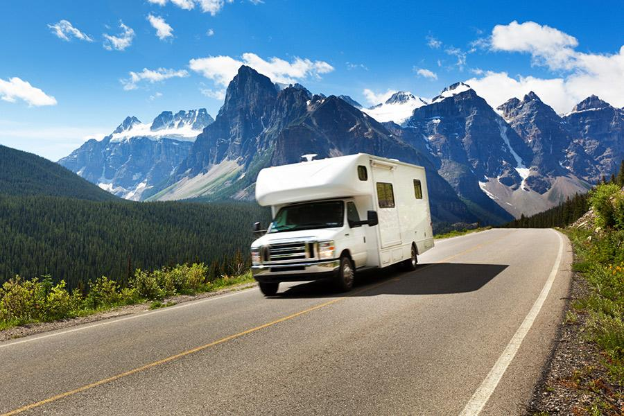 RVs, Motorcycles & More